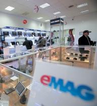 eMag deschide un showroom la Cluj şi estimează vânzări de 66 de milioane euro în 2009