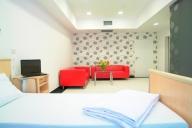 MedLife a investit 1 mil. euro în cinci apartamente de lux în cadrul Life Memorial Hospital
