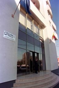 CNVM trimite înapoi raportul de evaluare al Rompetrol