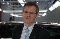 Director nou la Dacia