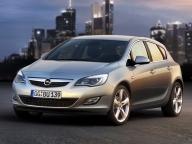 Noul Opel Astra, în România de luna viitoare, de la 14.250 de euro