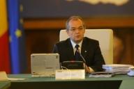 Boc: FMI va veni la Bucureşti în maximum două săptămâni