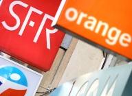 Orange şi SFR forţate să extindă reţelele 3G din Franţa