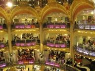 Parisul, capitala soldurilor în ianuarie