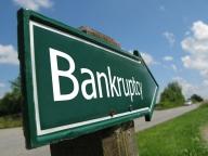 Încă un faliment răsunător în sistemul financiar american