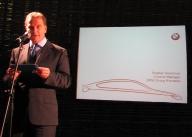 BMW vrea să bată Mercedes şi Audi în România