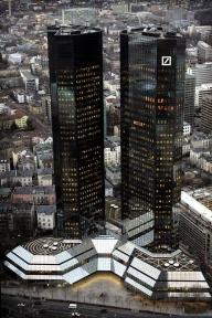 Deutsche Bank va intra pe piaţa românească
