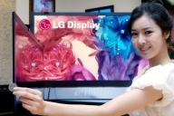 Samsung a prezentat cel mai subţire ecran LCD