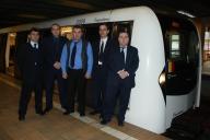 Angajaţii de la Metrou ies joi în stradă