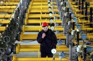 Gazprom anticipează creşterea tarifelor la gazele exportate anul viitor