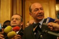 Băsescu: Acordul cu FMI trebuie modificat, nu îndeplinim toate obligaţiile
