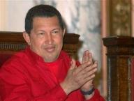 Bugetul lui Chavez, în creştere cu 638%
