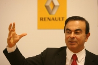 Renault-Nissan ar putea produce baterii auto şi în Franţa