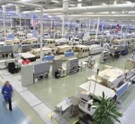 Fabrica Nokia de la Jucu, una dintre cele mai ecologice clădiri din lume