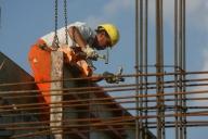 Numărul autorizaţiilor de construire, în scădere cu 20,4% faţă de septembrie 2008