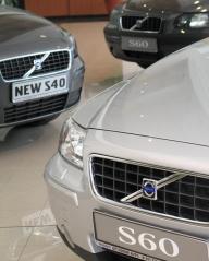 "Ford a decis: Volvo ""merge"" în China!"