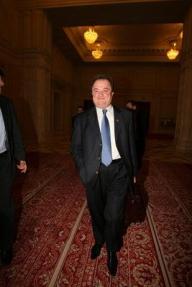 Blaga, acceptat de parlamentari la ministerul Dezvoltării