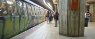 UPDATE: Angajaţii Metrorex vor salarii mai mari, Berceanu spune că exagerează