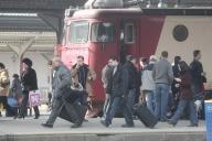 Nu vom fi despăgubiţi nici în următorii 5 ani în cazul întârzierii trenurilor – proiect