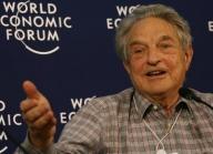 Miliardarul Soros cere controlarea transferurilor de bani