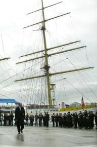 Unde a dispărut a noua flotă comercială din lume?