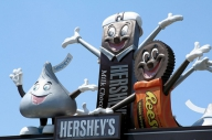 Ofertă ostilă pe piaţa ciocolatei: Hershey vrea să preia Cadbury