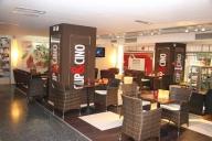 RTC investeşte 70.000 de euro într-o nouă cafenea