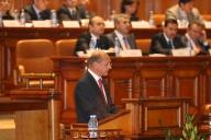 Parlamentul unicameral, doar după un al doilea referendum