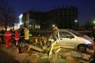 Costul accidentelor rutiere din România: 4 miliarde de dolari pe an
