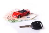 Maşinile recuperate de la rău-platnici, vândute în străinătate