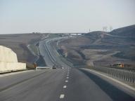 """Berceanu: """"Nu ştiu câţi bani a primit Bechtel în 2009, dar poate construi încă 42 km în 2010"""""""
