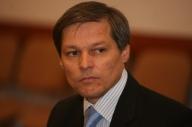 Dacian Cioloş va fi ministrul european al Agriculturii