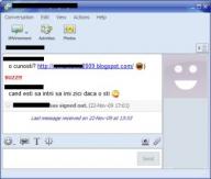 Kaspersky a identificat troianul care vorbeşte în română cu utilizatorii pe Messenger