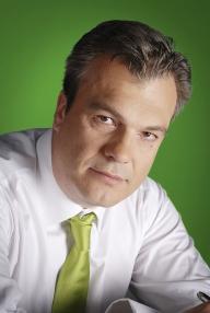 Şeful Cosmote România a preluat şi conducerea Zapp