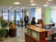 CMU a investit 700.000 euro într-o clinică la Cluj