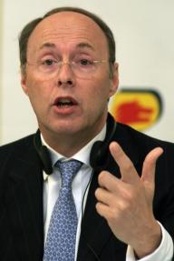 Petrom va investi peste un miliard de euro în 2010