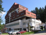 Hotelul Oltul din Tuşnad, modernizat cu 14 milioane de lei