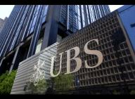 UBS ameninţă cu plecarea din Elveţia