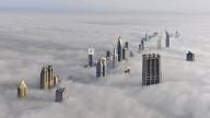 Dubai, de la imperiul luxului megalomanic la incapacitate de plată