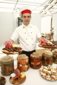 UE finanţează exporturi de conserve româneşti în America Latină şi Rusia