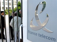 Ajutoare de stat ilegale de 1 miliard de euro pentru France Telecom