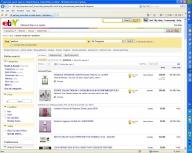 Amendă pentru eBay din cauza parfumurilor de marcă