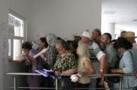 Îmbătrâniriea demografică accelerată va accentua cererea pentru servicii specifice vârstei a treia