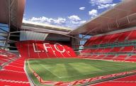 Un om de afaceri chinez vrea să cumpere gruparea Liverpool