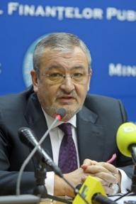 Vlădescu: Nu excludem un nou acord cu FMI