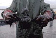 Circa 780 de milioane de litri de petrol s-au scurs în Golful Mexic
