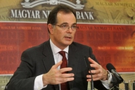 Ungaria dă vina pe Banca sa centrală pentru criza fiscală