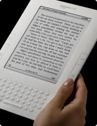 iPad nu a reuşit să ucidă Kindle