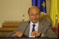 """Franks: """"Este bine că nu ne-am întâlnit cu Băsescu"""""""