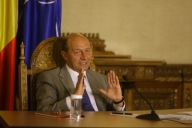 "Băsescu: ""Rompetrol va fi executat"""